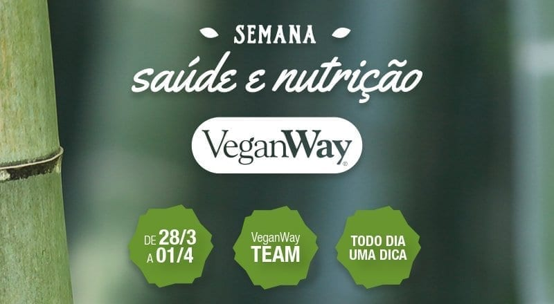 SEMANA DA SAÚDE E NUTRIÇÃO - teaser