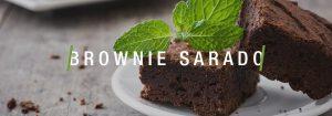 brownie-sarado