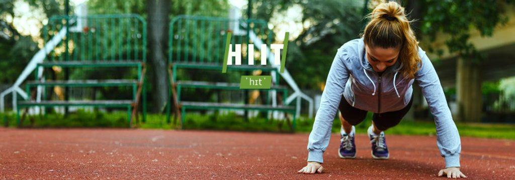Dicionário do Esporte Hiit